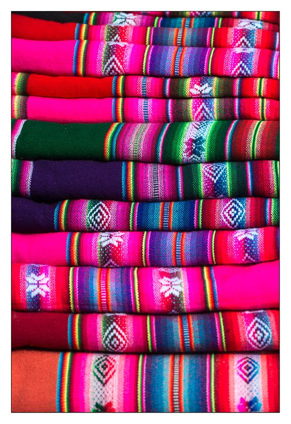Colors - Salta, Salta- Argentina