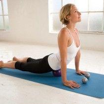 Gaiam 05-58275 Restore Massage Therapy Kit