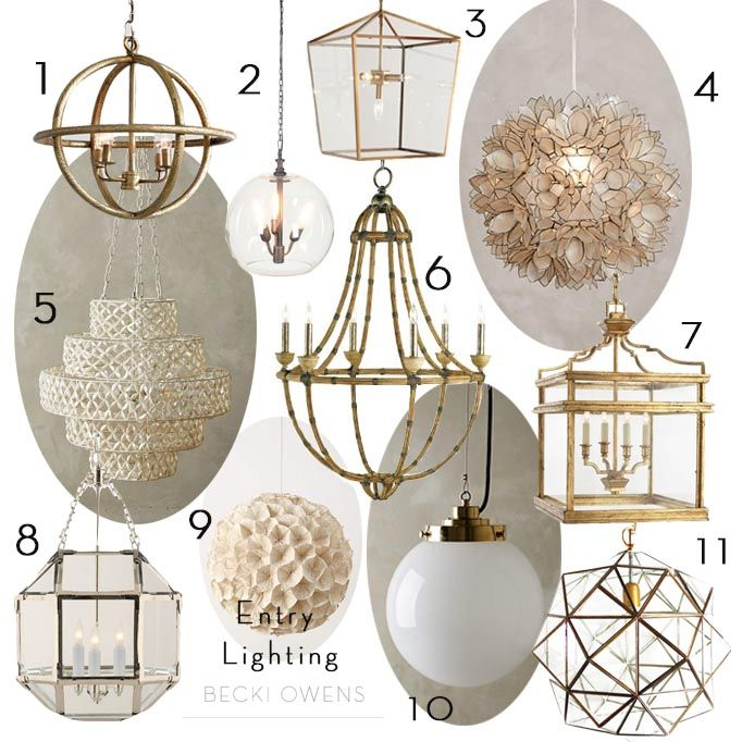 Top 25 best Foyer lighting ideas on Pinterest Lighting