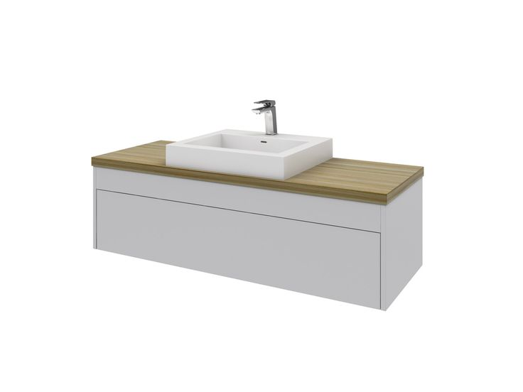 The Art Gallery Rifco Acqua Wall Hung Vanity Unit
