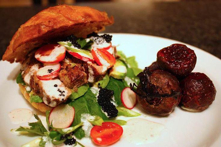 my recipe for foodblog cape town | posh prego