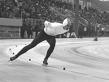 Fred Anton Maier, my first sport hero.