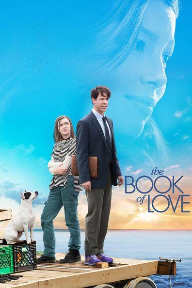 The Book of Love (2017) Regarder The Book of Love (2017) en ligne VF et VOSTFR. Synopsis: Henry est un architecte introverti. Après le décès de sa femme dans un accident...