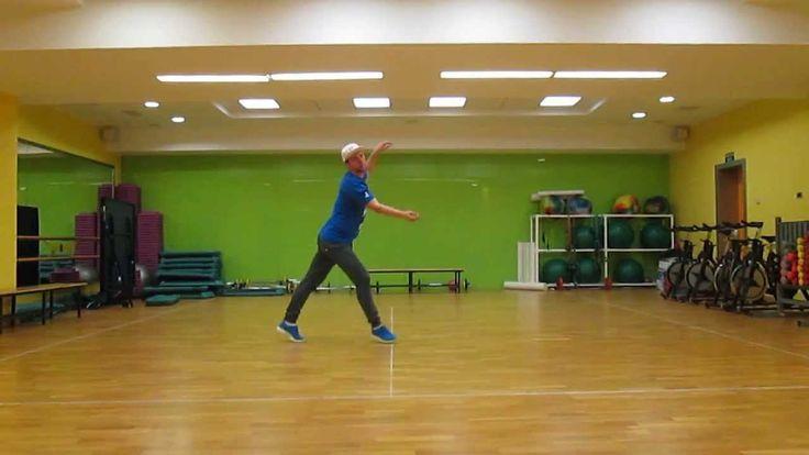 aero-dance choreography 5