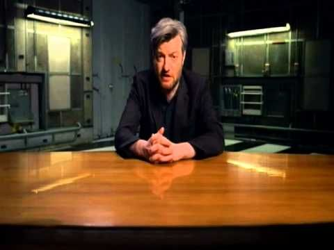 Charlie Brooker's Weekly Wipe (7mins in.. Philomena Cunk on Penguins..)