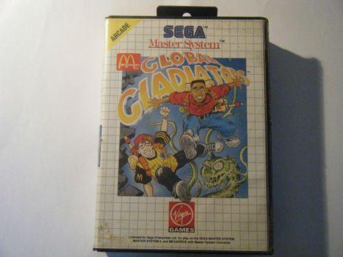 Mcdonalds-Global-Gladiators-Sega-Master-System-Sans-Notice-Occasion