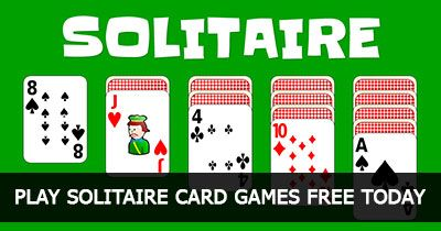 Solitaire games Download - Play solitaire card games free today