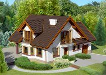 Dom przy Cyprysowej 25 CE
