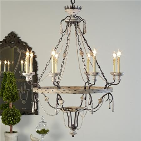 51 best Chandelier Potential images on Pinterest | Chandeliers ...