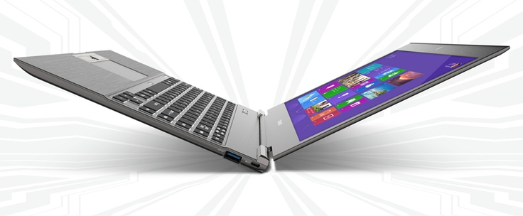 Laptop TOSHIBA Portege Z930 Master of mobility