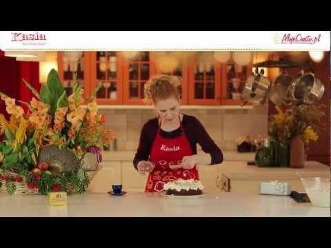 Babka kawowa. Obejrzyj, aby poznać przepis.Owocowy torcik. Obejrzyj, aby poznać przepis. ciasta ciasto desery wypieki cakes cake pastries