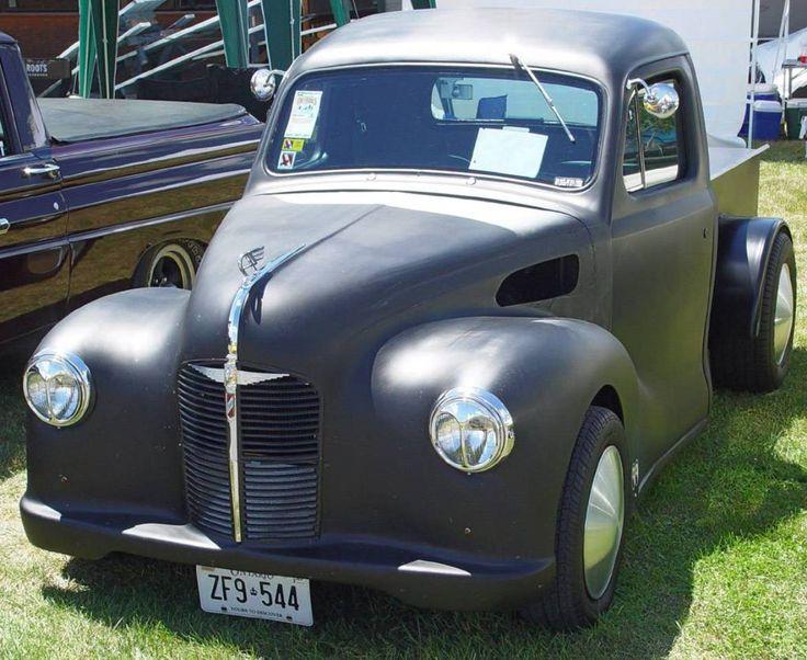 78 best images about austin a40 on pinterest cars for 1948 austin devon 4 door
