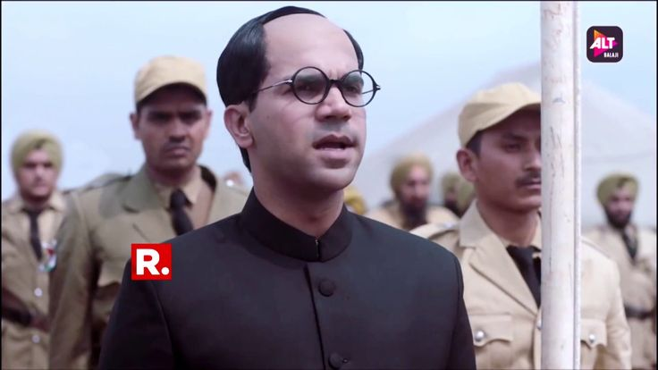 nice Get inside the story on Republic TV | BOSE: DEAD/ALIVE | Streaming 20th November