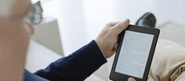 Cinco sites para baixar livros gratuitos legalmente.