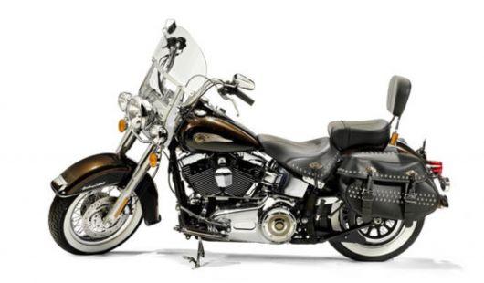 Harley-Davidson – Revista Moto