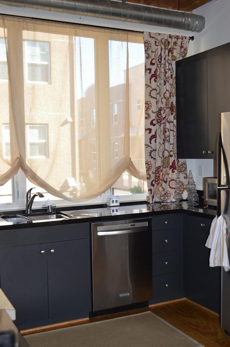 Balloon curtains kitchen - 455 Best Images About Window Treatments On Pinterest Balloon Shades Window Treatments And Window Seats