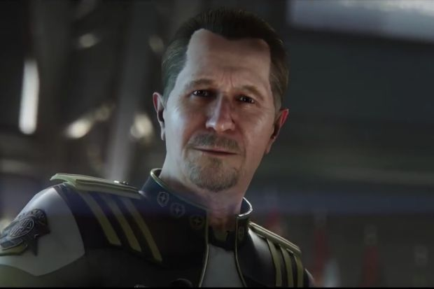 Squadron 42 PC requirements released: DX11 GPU with 2GB RAM?: Squadron 42 PC requirements released: DX11 GPU with 2GB RAM?:…