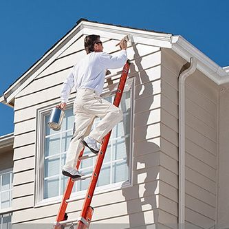 We provide high-quality painting services in Melbourne and in different subway areas of Melbourne. Our individuals square measure trained and experienced in transforming your home and provides it a stylish and modern look.Quality paint will increase the worth of your property and helps within the change of state of the house. For house painters in Melbourne, you can rent the services of Melbourne Gutter and concrete cleaning for a quality trade.