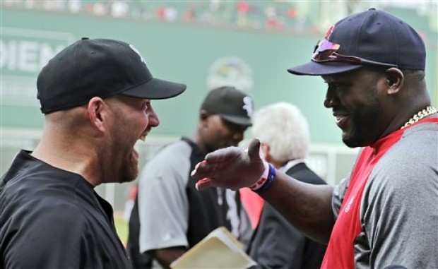 KY & DO.: Boston Red, Red Sox