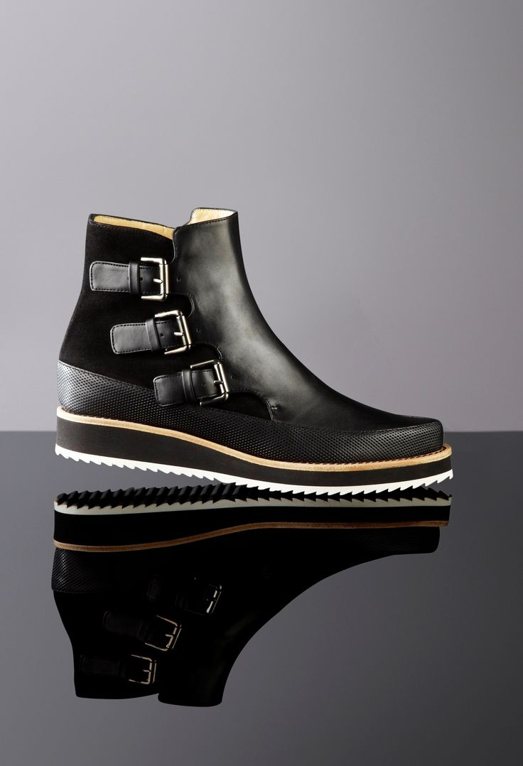 Slack London - Pure Premium Footwear