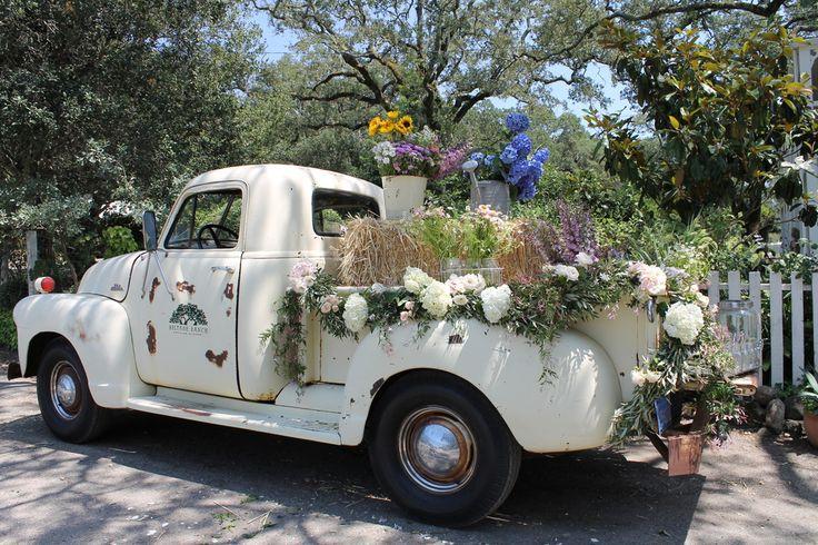 Beltane Ranch Wedding {So Eventful wedding & events}