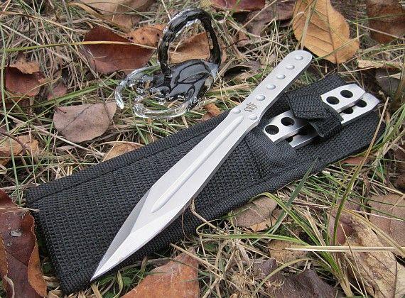 Ножи Кизляр > Метательные ножи»Набор ножей для метания Skif TK-3В