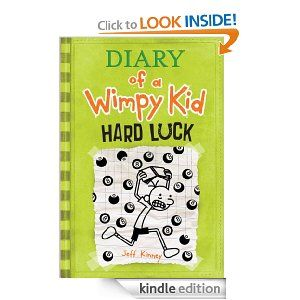 10 best favoured chapters books ages 8 12 images on pinterest hard luck diary of a wimpy kid greg heffleys on a losing streak his best friend rowley jefferson has ditched him and discovering fandeluxe Images
