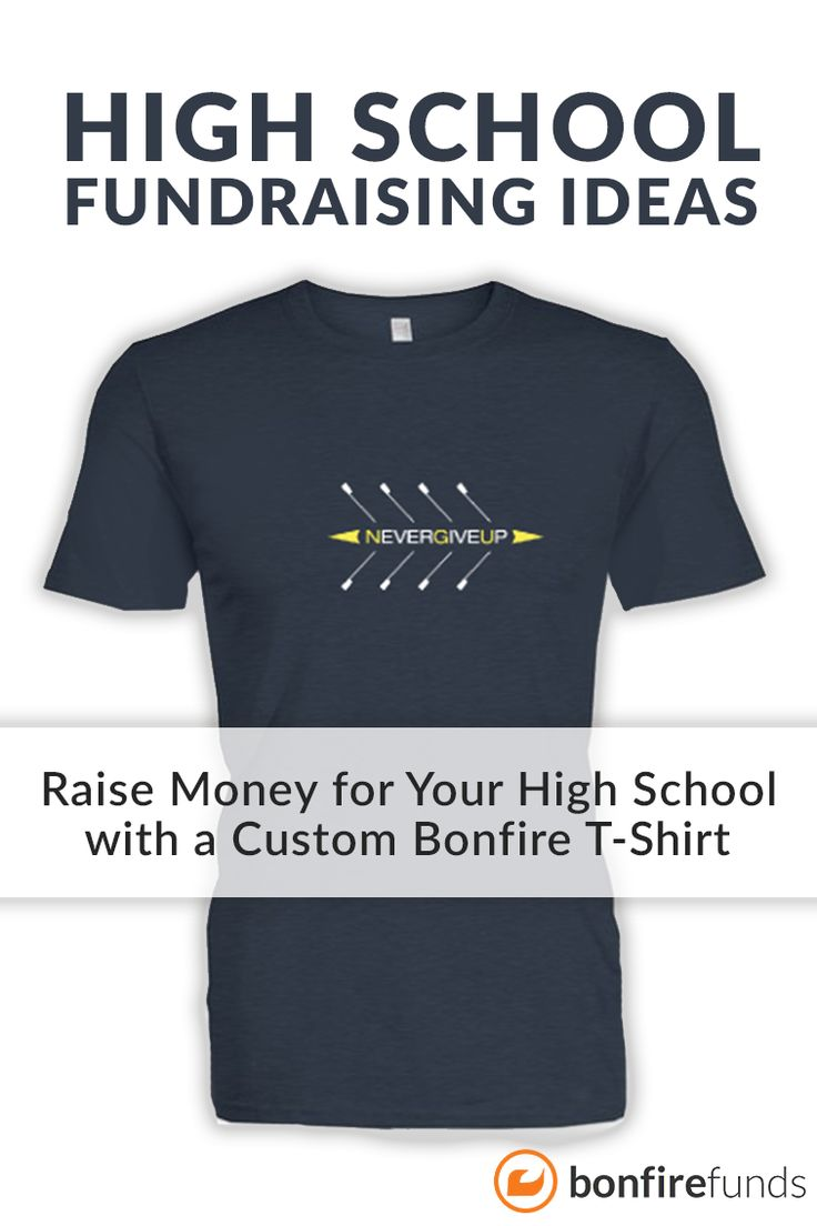 17 Best Images About T Shirt Fundraising On Pinterest
