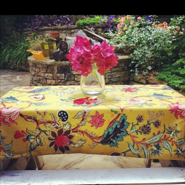 Decorate Your Kids Picnic Table Too Picnic Table