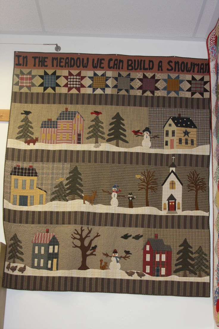Free Sampler Quilt Patterns | December Saturday Sampler…and new BOM's! | American Quilting