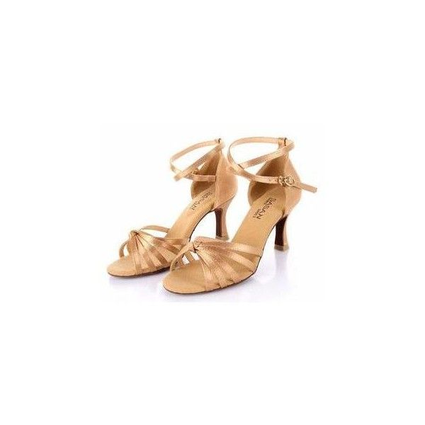 Latin Dance Kitten Heels (2,205 PHP) ❤ liked on Polyvore featuring shoes, pumps, footware, nude kitten heel shoes, nude high heel pumps, nude pumps, pink kitten heel shoes and pink high heel pumps