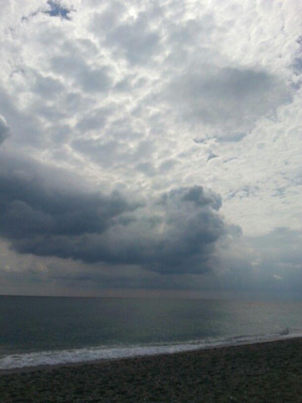 E. HASIOTIS Summer rain