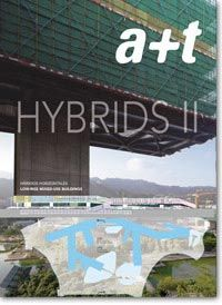 The analysis of hybrid buildings, started in the first issue of the Hybrids series with high-rise uses, now continues with the development of horizontal projects.