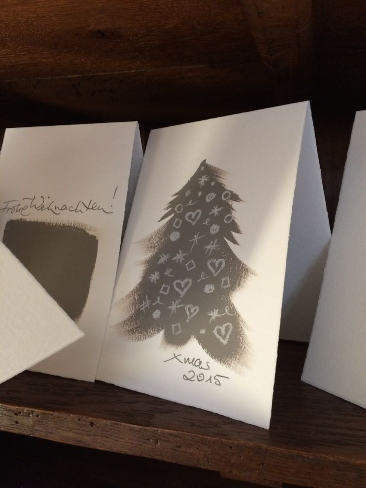 handmade ©chalkboard cards & gifts at www.lovethegift.de - designed by ruthnelson-design
