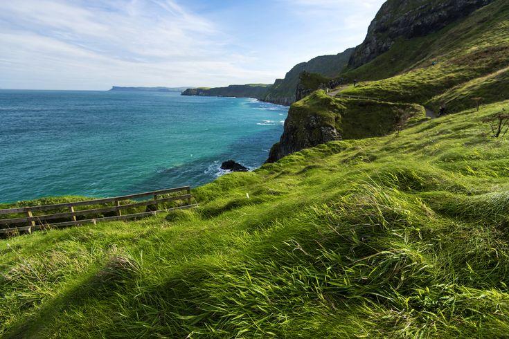 Irland Rundreise: 1 Woche schon für 314€ mit Unterkünften, Mietwagen & Flügen