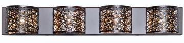 Montpelier LED Vanity Lighting - Vanity Lighting - Vanity Lights - Led Vanity…