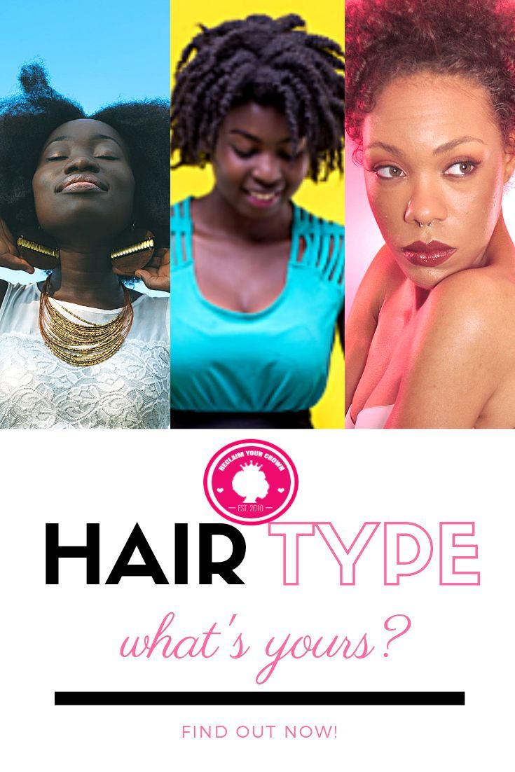 Do You Have 4a 4b Or 4c Hair Type This Quick Quiz Will Tell You Hair Type Natural Hair Movement How To Grow Natural Hair