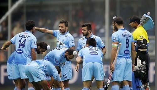 India and Australia to play Hockey world league semi-final game on 28 June, 2015. Get India vs Australia hockey live telecast, streaming, score and preview.