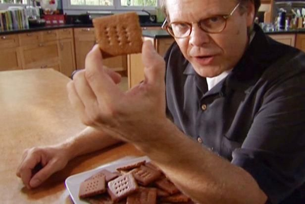 Get Graham Crackers Recipe from Food Network