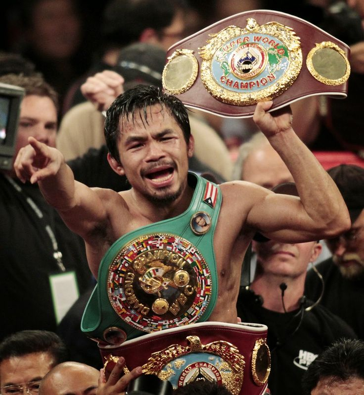 """Welcome To NYAuthentic's Blog: World boxing champion """"Manny Pacquiao"""" set to sell..."""