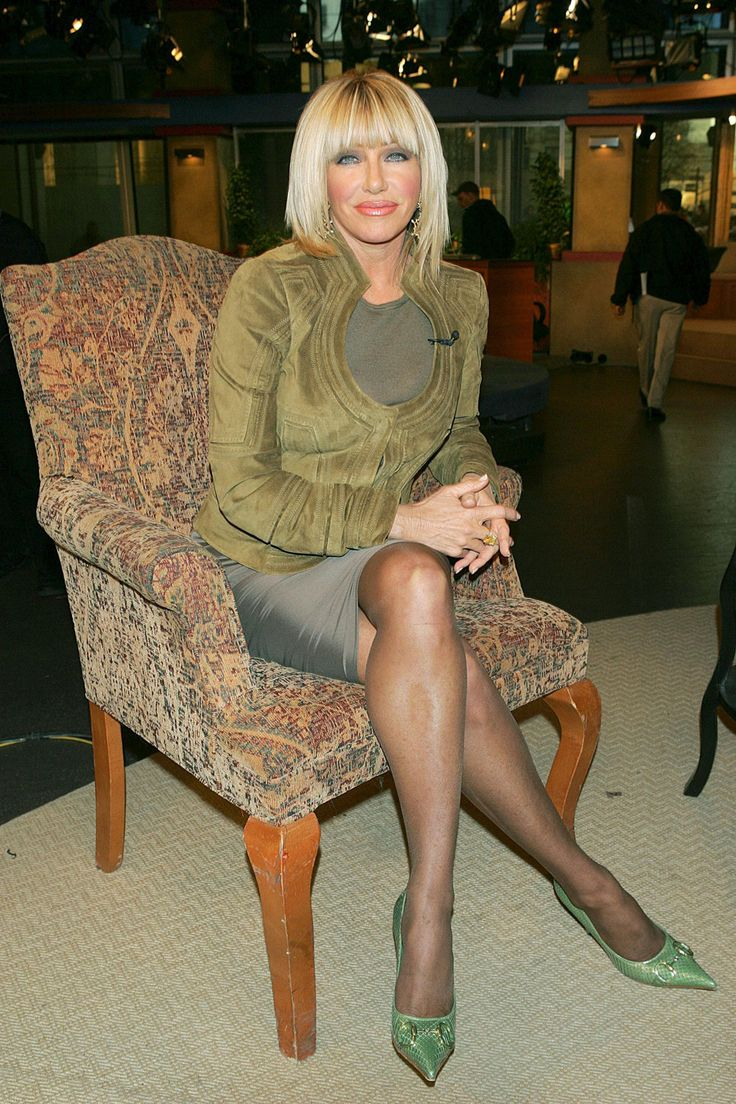 25 best suzanne somers sexy forever pantyhose images on pinterest
