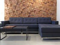 Cedar Feature Wall   STYLEGARAGE