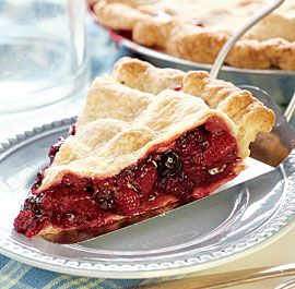 ... about PIES on Pinterest | Peach cobblers, Pie crusts and Berry pie