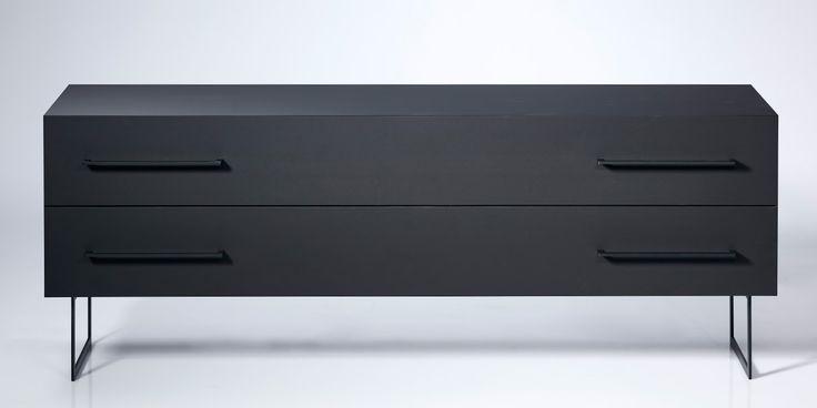 Lowboard SHINPURU - Domani Möbelwerkstatt GmbH