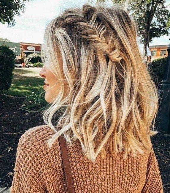 Klassische Bob Frisuren 2019 2020 - Trends und Mode #Frisuren #Frisuren2019 #Frisurenfarbe #Frisuren2019
