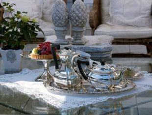 Секреты чаепития: 11 золотых правил Джорджа Оруэлла | Кухня | Аргументы и Факты