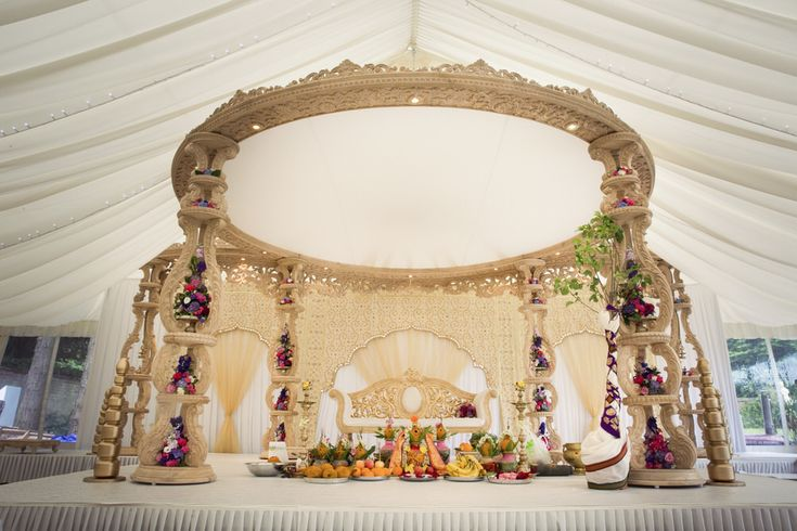 Image by X-Quisite Photography - Planning A Hindu Tamil Wedding Ceremony