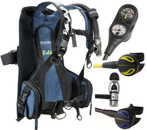 16 best images about diving store on pinterest - Oceanic dive equipment ...