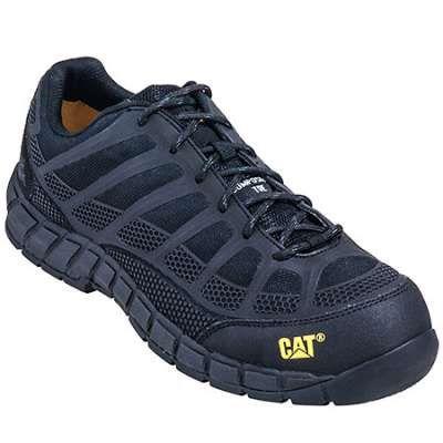 Caterpillar Shoes: Men's Composite Toe 90284 EH Athletic Work Shoes