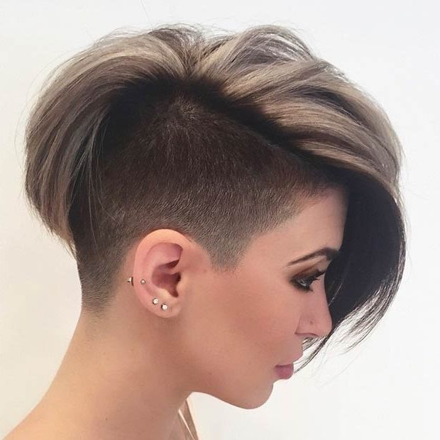 23-most-badass-shaved-hairstyles-for-women-stayglam-mens-hairstyles-shaved-sides-haircut-2016.jpg (620×620)